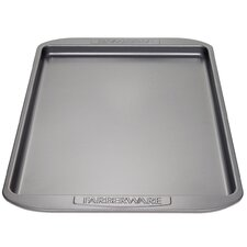 "Nonstick Carbon Steel 17"" Baking Sheet"