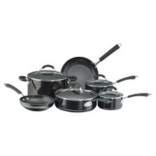 Millennium Nonstick 12 Piece Cookware Set