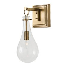 Sabine 1 Light Wall Sconce
