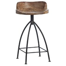 "Henson 26.75"" Swivel Bar Stool"