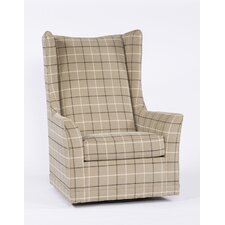 Transitions Fallon Wingback Chair