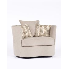 Transitions Bruno Swivel Chair