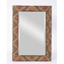Home Terrain Rectangular Wall Mirror