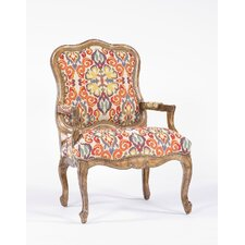 Transitions Darcy Arm Chair