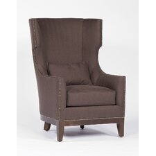 Transitions Cidney Wingback Chair