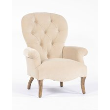 Transitions Georgette Arm Chair