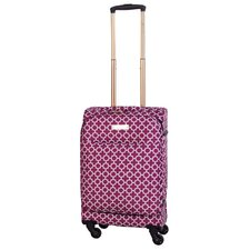 "Aria Broadway 20"" Spinner Suitcase"