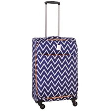 "Aria Madison 25"" Spinner Suitcase"