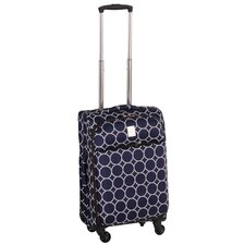 "Aria Park Ave 21"" Spinner Suitcase"