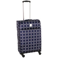 "Aria Park Ave 25"" Spinner Suitcase"