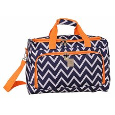 "Aria Madison 18"" Travel Duffel"