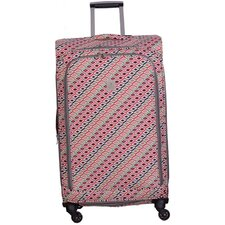 "Tiles 28"" Spinner Suitcase"
