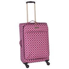 "Aria Broadway 24"" Spinner Suitcase"