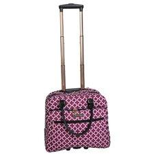 """Aria Broadway 18"""" Suitcase"""