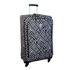 """Signature 360 Quattro 21"""" Upright Spinner Suitcase"""