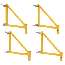 Pro Series Steel Outriggers for GSSI (Set of 4)