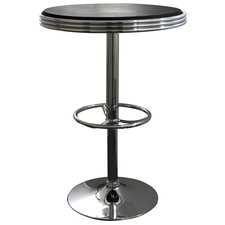 AmeriHome Soda Fountain Pub Table