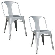 AmeriHome Side Chair (Set of 2)