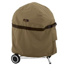 Hickory Heavy-Duty Kettle BBQ Cover