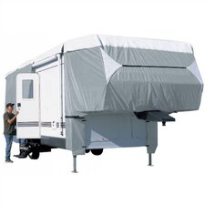 Overdrive PolyPro 3 Deluxe 5th Wheel Cover