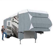 Overdrive PolyPro 3 Deluxe Extra Tall 5th Wheel Cover
