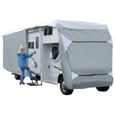 Overdrive PolyPro 3 Deluxe Class C RV Cover