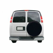 RV Universal Fit Spare Tire Cover