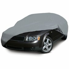 Four Layer Deluxe Car Cover