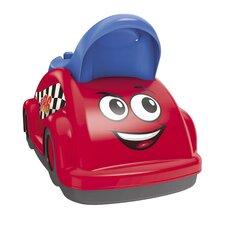 Whirl 'n Twirl Push/Scoot Car