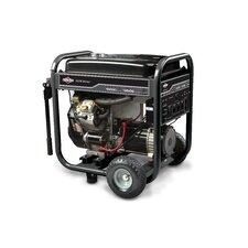 Elite Series 12,500 Watt Gasoline Generator with Electric Start