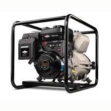 "317 GPM 3"" Briggs & Stratton Trash Pro Water Pump"