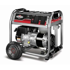 4,375 Watt Gasoline Generator