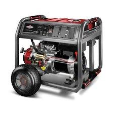 8,000 Watt Gasoline Generator