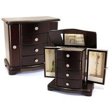 Classic Jewelry Box