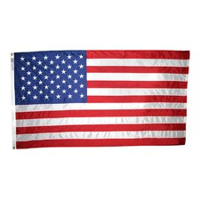 Nyl-Glo United States Traditional Flag