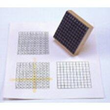 Stamp 100 Block Grid (Set of 2)