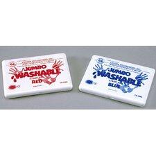 Jumbo Stamp Pad Washable