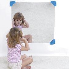 "24"" Square Mirror"
