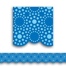 Lots of Dots Classroom Border (Set of 2)