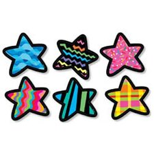 Stars Designer Bulletin Board Cut Out