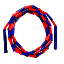Jump Rope Plastic 16 Sections