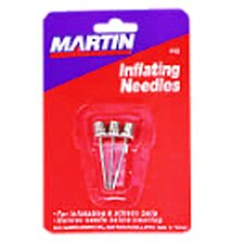 Inflating Needles on Blister (Set of 180)