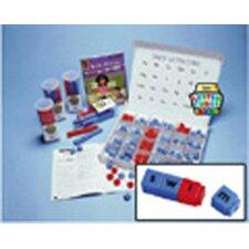 360 Piece Unifix Letter Cubes  Set
