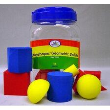Easyshapes 3D Geometric