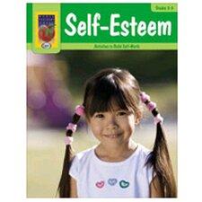 Self Esteem Grade 2-3 Book