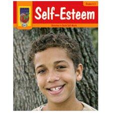 Self Esteem Grade 4-5 Book
