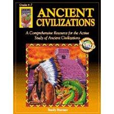 Ancient Civilizations Grade 4-7 Book