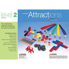 Classroom Attractions Level 2 Learning Tool