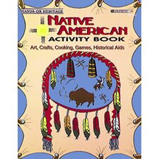 Activity Native American Book