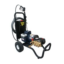 4000 PSI Cold Water Hydraulic Pressure Washer